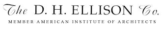 The D.H. Ellison Company